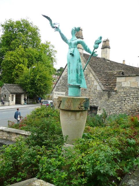 'Millie', Bradford on Avon