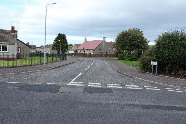 Newfield Drive, Dundonald