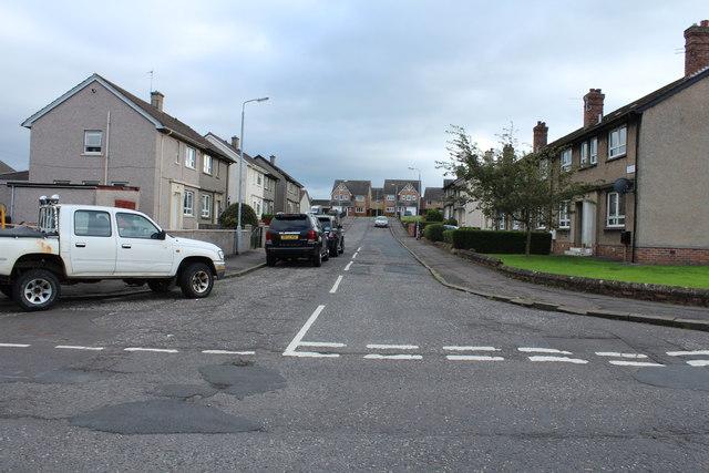 Gulliland Avenue, Dundonald