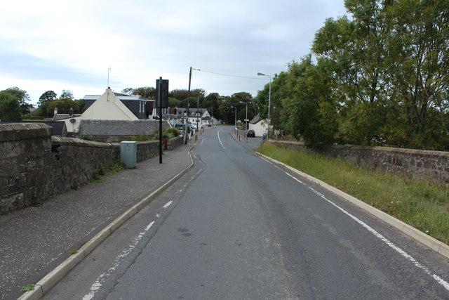 Drybridge Village