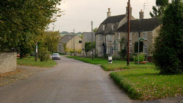 Church Street, Nassington