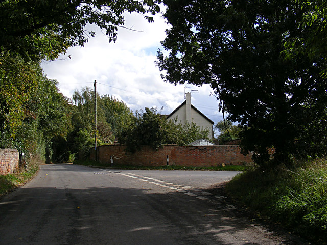 Elm Lane, Washbrook