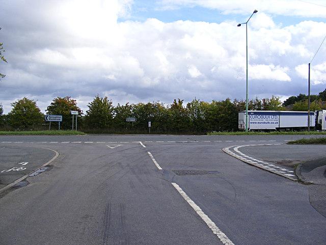 Elm Lane, Copdock