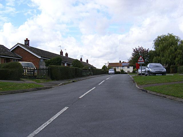 Fen View, Washbrook