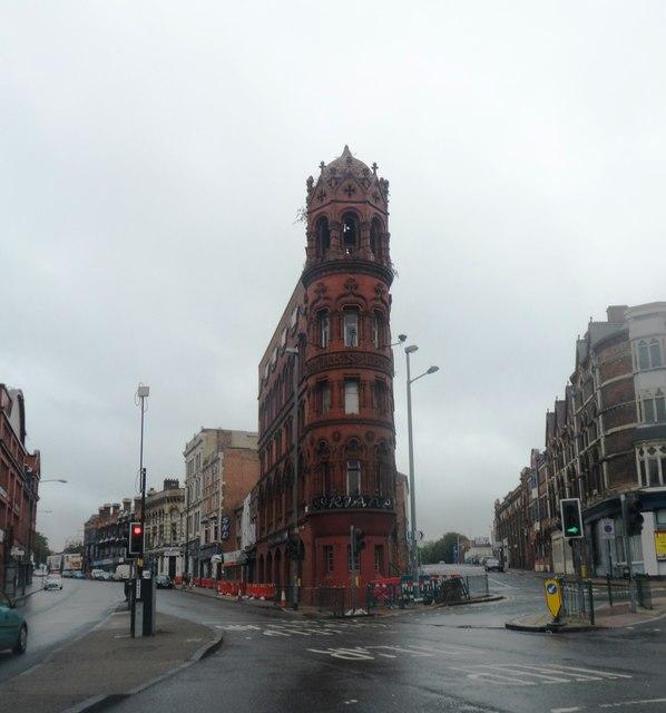 Constitution Hill, Birmingham