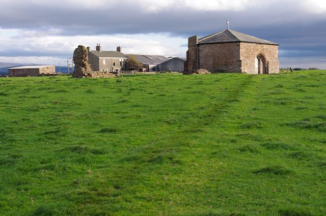 Cockersand Abbey