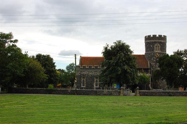 South Ockendon Church