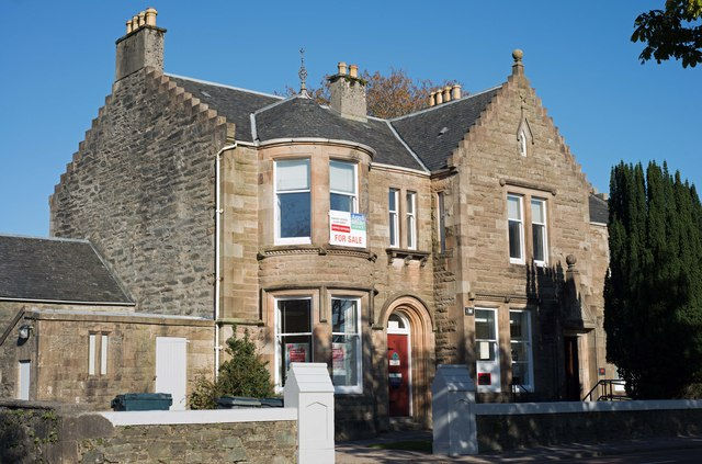 Clydesdale Bank - Lochgilphead