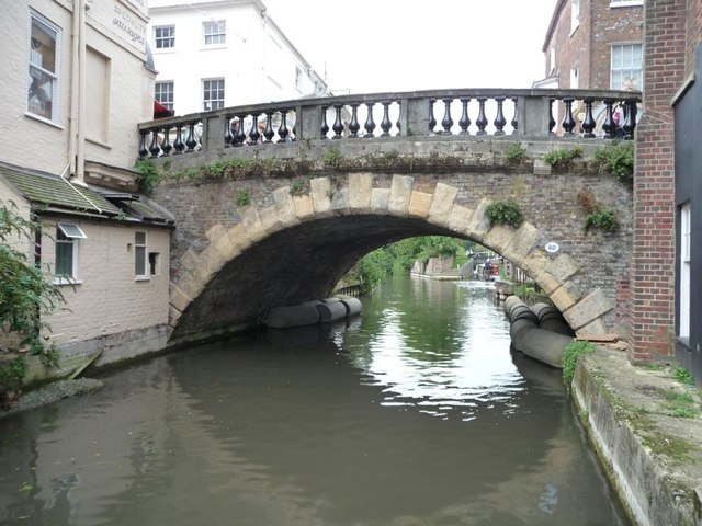 Newbury Bridge [no 60]