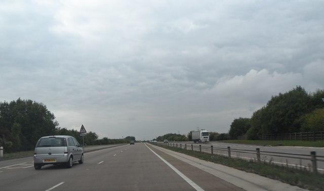 A417 Cirencester Bypass