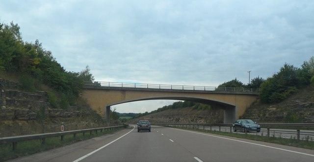 Whiteway Bridge