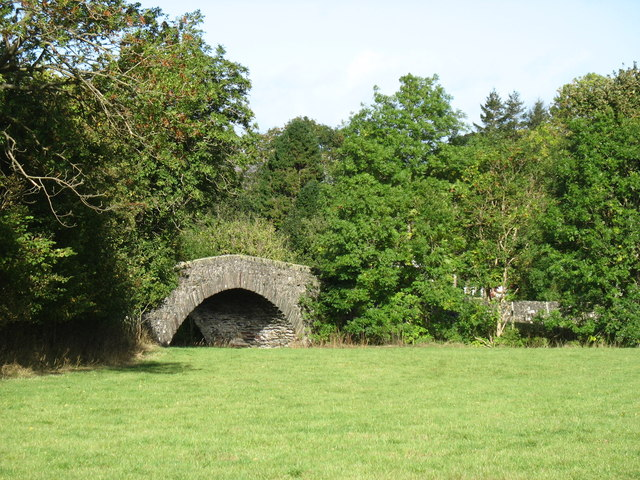 Wanthwaite Bridge