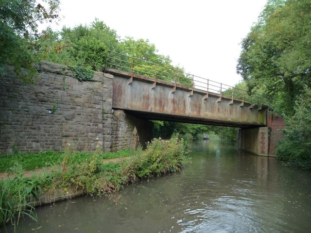 Pickletimber railway bridge [no 65]
