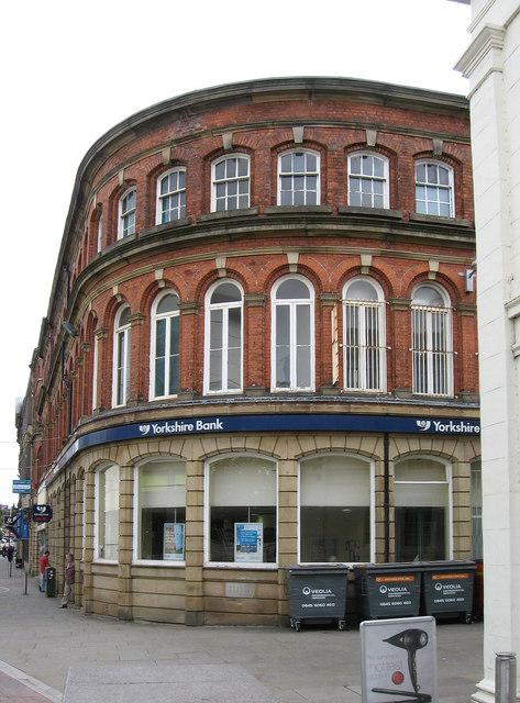 Blackburn - Yorkshire Bank