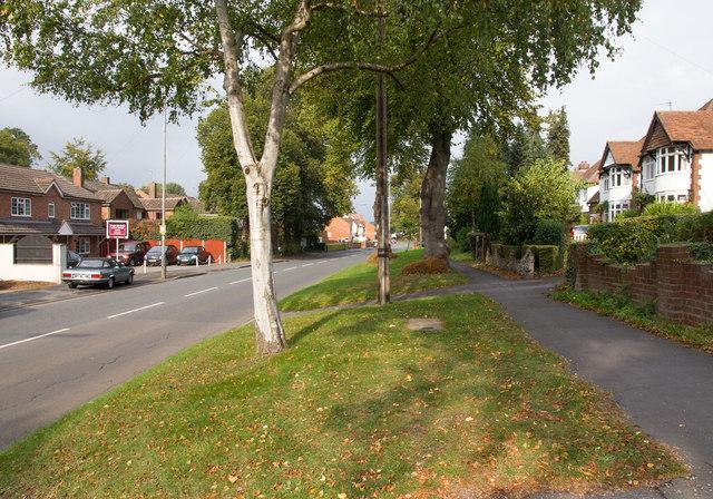 Shipston Road