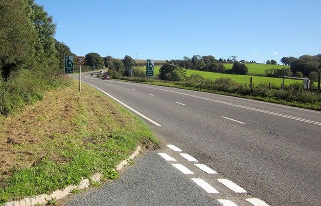 A38 Liskeard Road