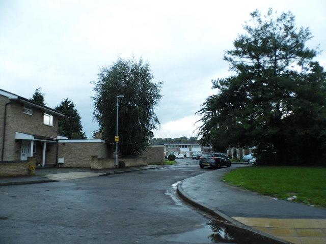 Sheepcote Close, Cranford