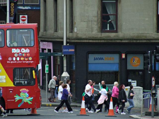 The Great Scottish Run