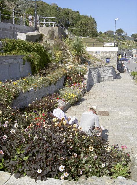 The Jane Austen Garden