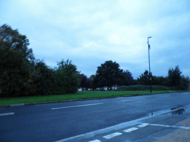 Cranford Lane, Cranford