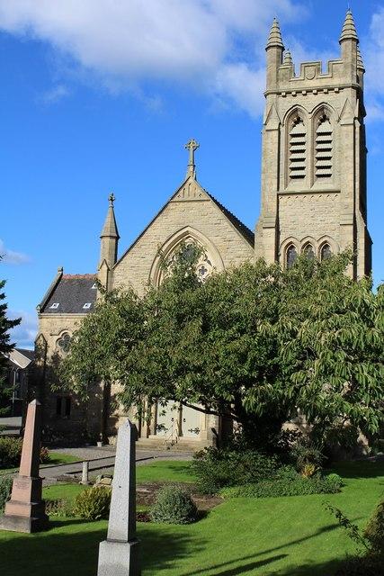 Larbert East Church of Scotland