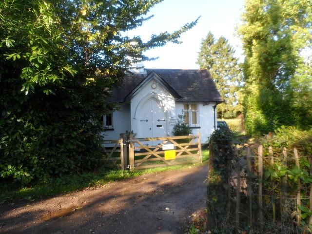 Green Drive Lodge, Cliveden Estate