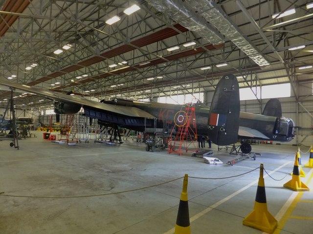 Lancaster PA474