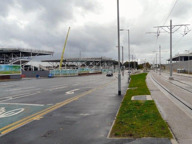 Ashton New Road