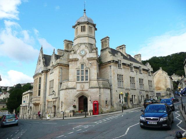The Roman Catholic Church of St Thomas More