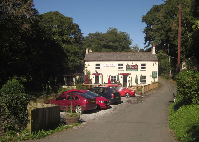 Notter Bridge Inn