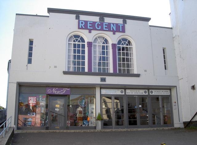 'The Regent'