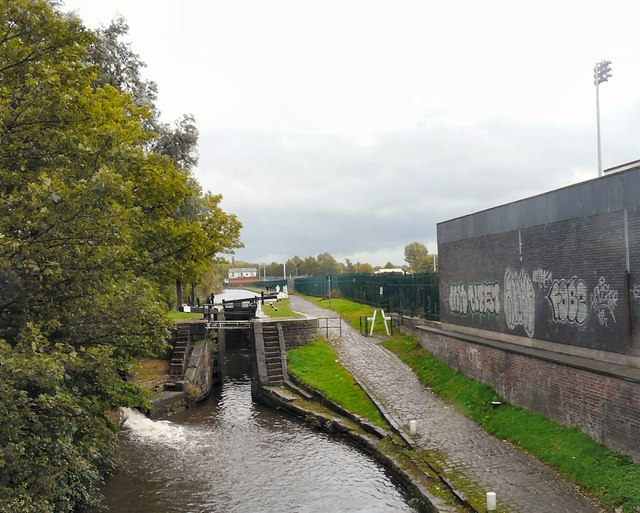Clayton Lock
