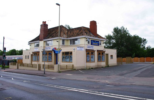 Ocean Basket (formerly The Vine) (2), 46 Camp Hill, Wordsley, Stourbridge