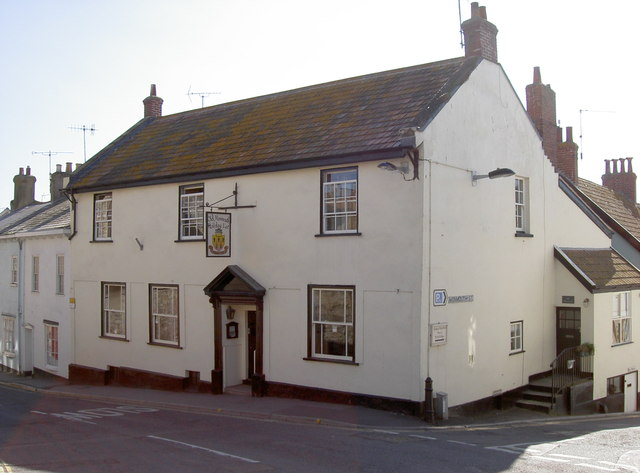 The Old Monmouth