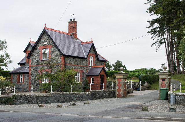 Lodge Bronant
