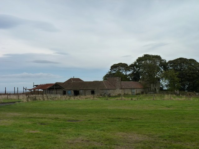 Upper Kenly Farm