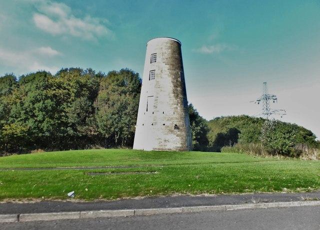 Woodhorn Mill