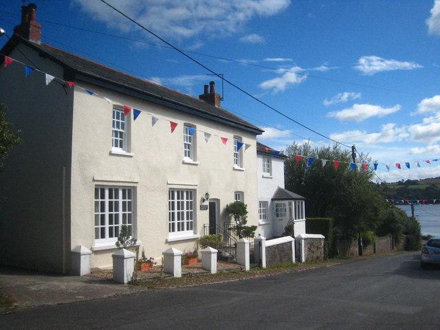 Houses in Bere Ferrers
