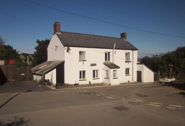 Lowertown Farm Cottage