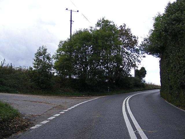 A1071 Thorpe's Hill