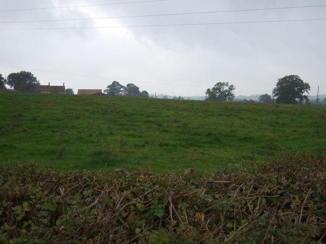 Farmland, Featherwell farm