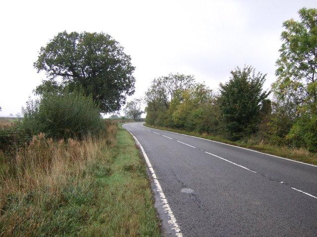 Bourne Road (A151)