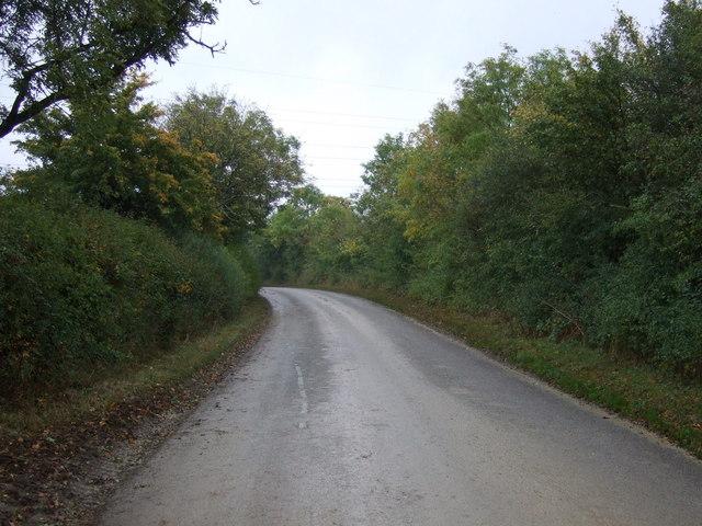 Irnham Road
