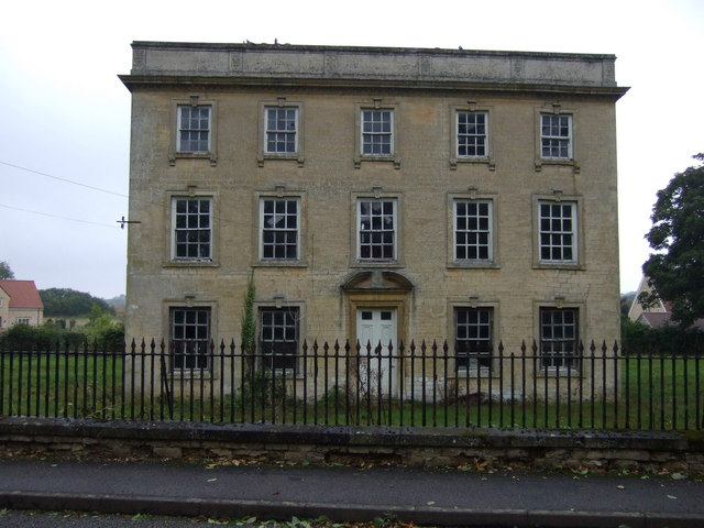 Newton House, Irnham