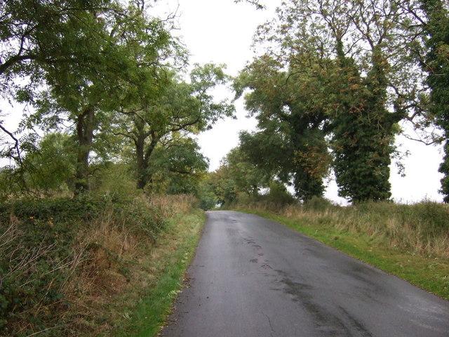 Hawthorpe Road