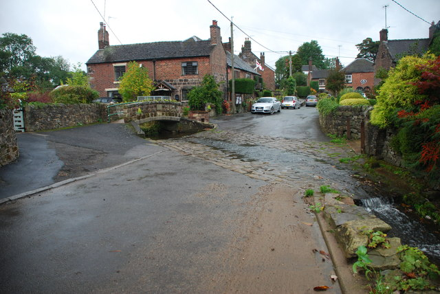 Endon Ford