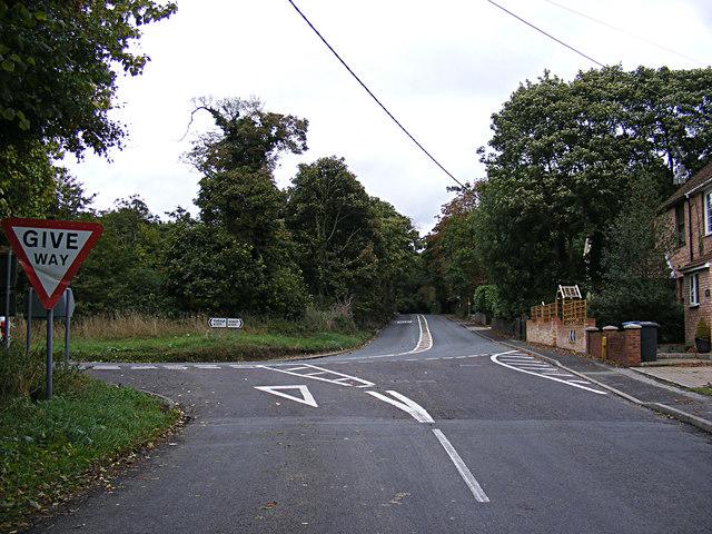 Duke Street, Hintlesham