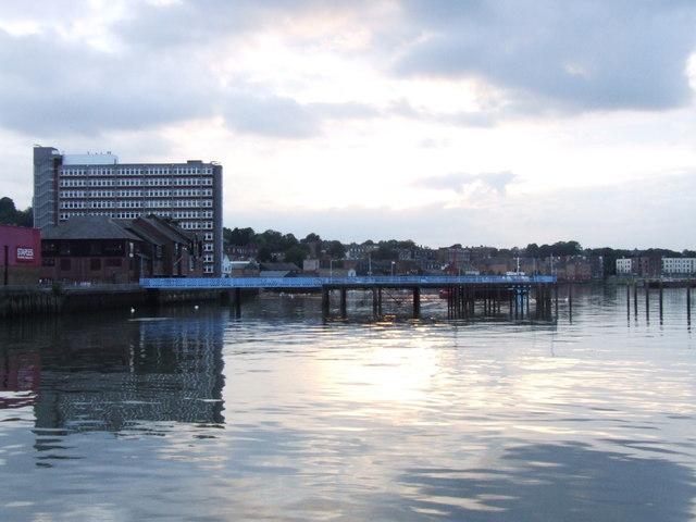 Sun Pier, Chatham