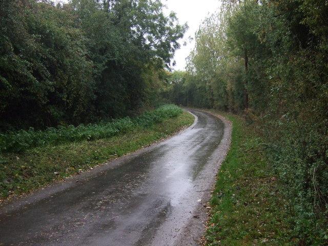 Aveland Way