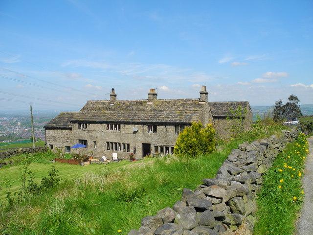 Shawmoor Farm
